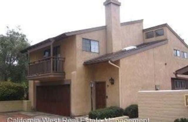 1360 LAUREL LANE, #9 - 1360 Laurel Lane, San Luis Obispo, CA 93401