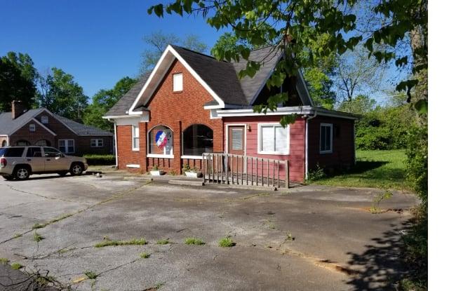 171 NORTH MAIN STREET - 171 North Main Street, Jonesboro, GA 30236