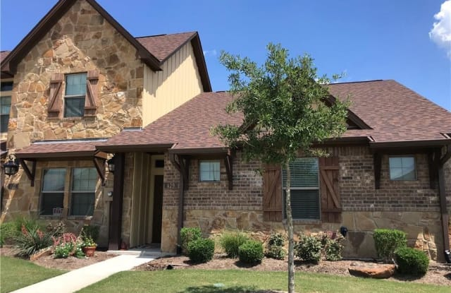 429 Momma Bear Drive - 429 Momma Bear Dr, College Station, TX 77845