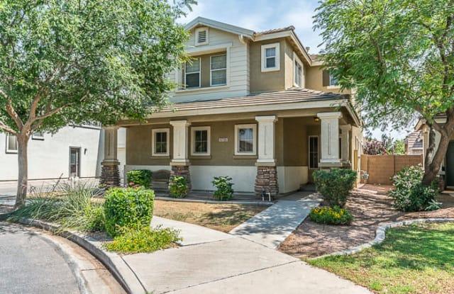 8705 East Kiva Avenue - 8705 East Kiva Avenue, Mesa, AZ 85209