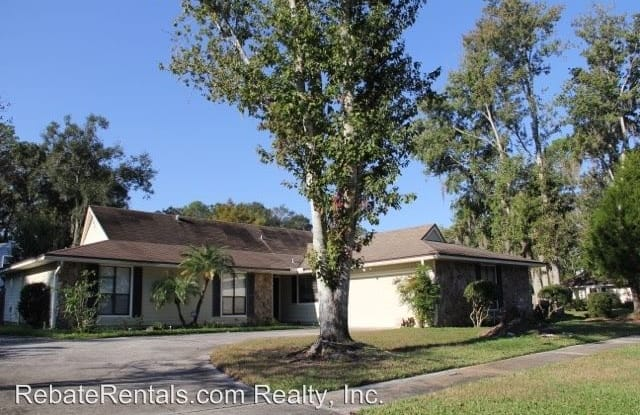 4104 Nakema Drive - 4104 Nakema Drive South, Jacksonville, FL 32257