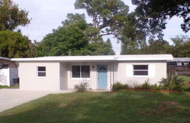 11517 109TH STREET - 11517 109th Street North, Pinellas County, FL 33778