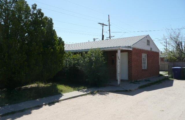 4650 E 19th Street - 4650 East 19th Street, Tucson, AZ 85711