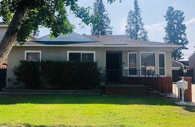 4340 Josie Avenue - 4340 Josie Avenue, Lakewood, CA 90713