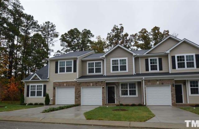 134 Florians Drive - 134 Florians Drive, Holly Springs, NC 27540
