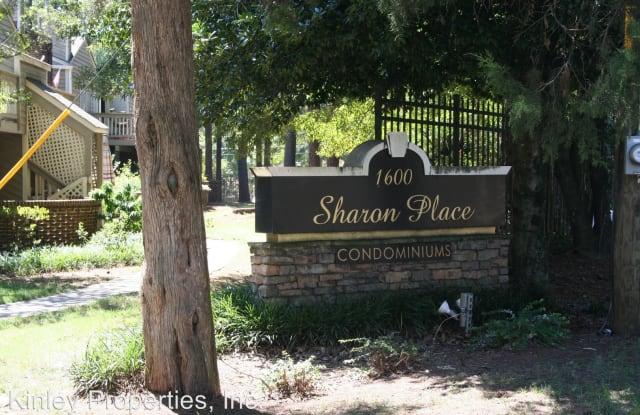 1604 Sharon Road West, Unit #24 - 1604 Sharon Road West, Charlotte, NC 28210
