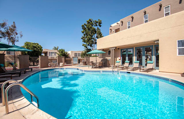 Villas at Carlsbad - 2600 Kremeyer Cir, Carlsbad, CA 92008