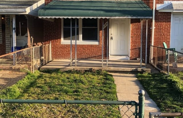 854 Middlesex Road - 854 Middlesex Road, Essex, MD 21221