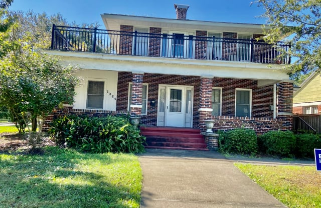 1364 WOLFE ST - 1364 Wolfe Street, Jacksonville, FL 32205