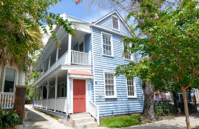 12 Cannon Street - 12 Cannon Street, Charleston, SC 29403