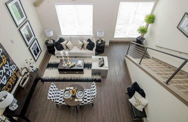 GreenVUE Apartments - 1350 N Greenville Ave, Richardson, TX 75081
