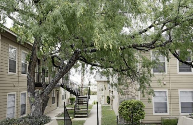Calypso Apartments - 5900 Wurzbach Rd, Leon Valley, TX 78238