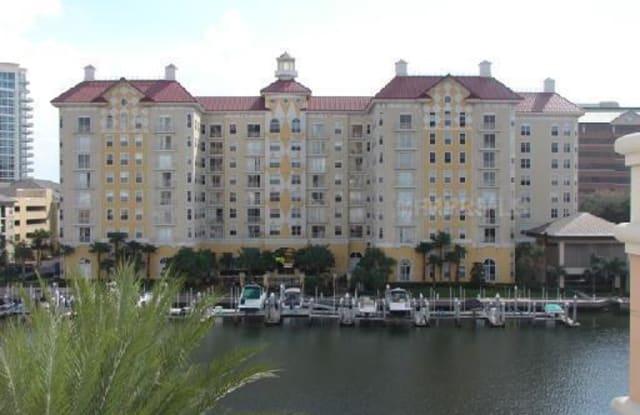 700 S Harbour Island Blvd Unit 226 - 700 South Harbour Island Boulevard, Tampa, FL 33602