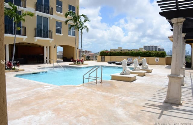1607 Ponce De Leon Blvd - 1607 Ponce De Leon Boulevard, Coral Gables, FL 33134