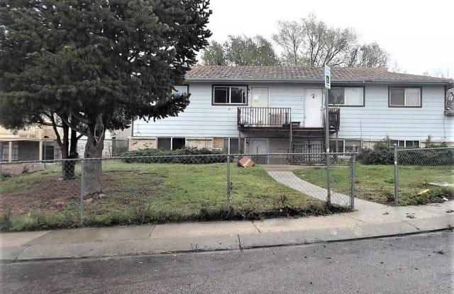 329 Bonnie Court #1 - 329 Bonnie Ct, Colorado Springs, CO 80916