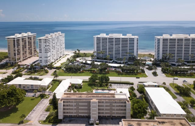 1299 S Ocean Boulevard - 1299 South Ocean Boulevard, Boca Raton, FL 33432
