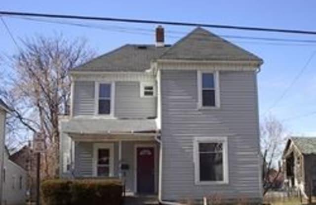 322 Miller St - 322 Miller Street, Ashland, OH 44805