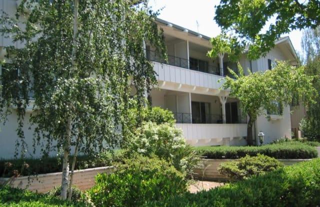 837 Cowper Street Apt B - 837 Cowper Street, Palo Alto, CA 94301