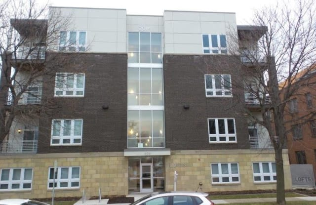 Lofts Apartments - Rochester, MN apartments for rent
