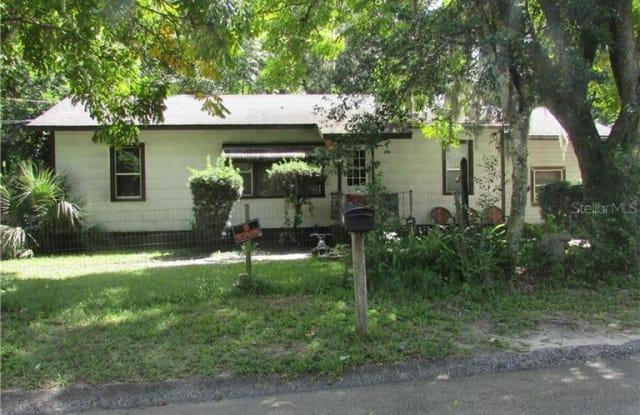 905 S PARSONS AVENUE - 905 South Parsons Avenue, DeLand Southwest, FL 32720