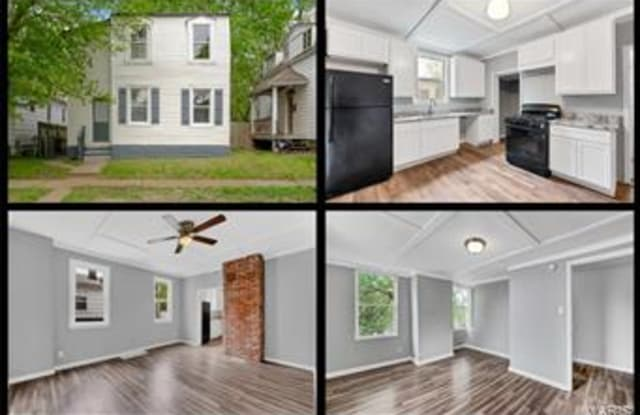 4459 S. Spring Ave - 4459 South Spring Avenue, St. Louis, MO 63116