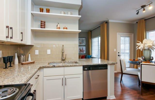 The Covington on Cherry Creek Apartments by Cortland - 2234 S Trenton Way, Denver, CO 80231