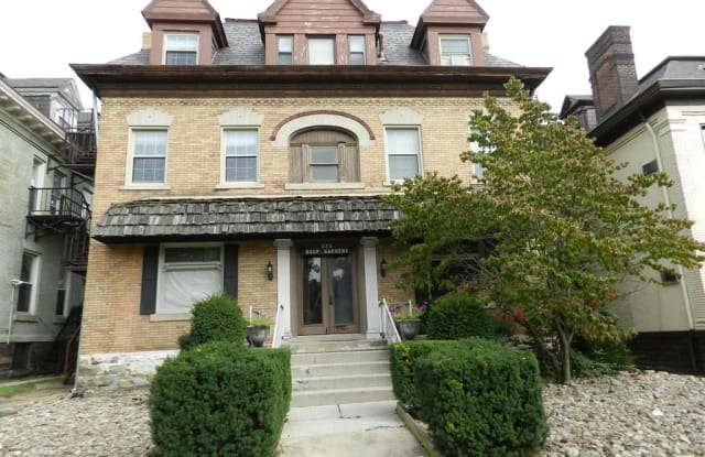 225 Roup Avenue Unit 22 - 225 Roup Avenue, Pittsburgh, PA 15206