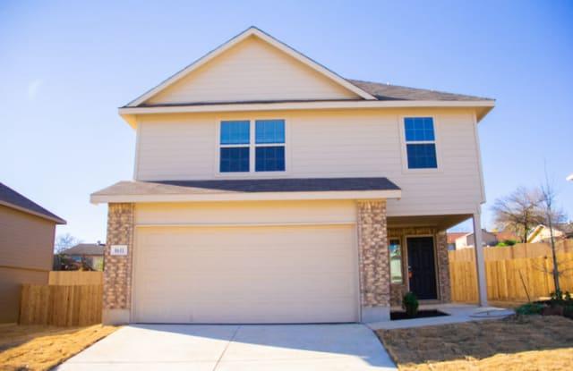 8611 Tesoro Hills - 8611 Tesoro Hills, San Antonio, TX 78242