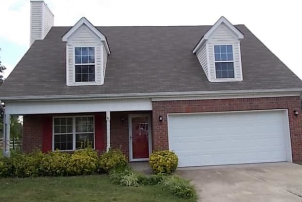 1720 Portview Ct - 1720 Portview Court, Spring Hill, TN 37174