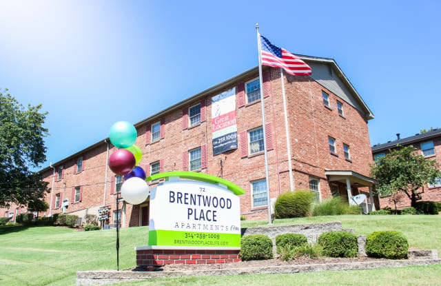 Brentwood Place - 72 Vanmark Way, Brentwood, MO 63144