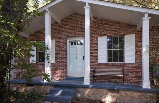 1869 Robinhill Court - 1869 Robinhill Court, Tucker, GA 30084