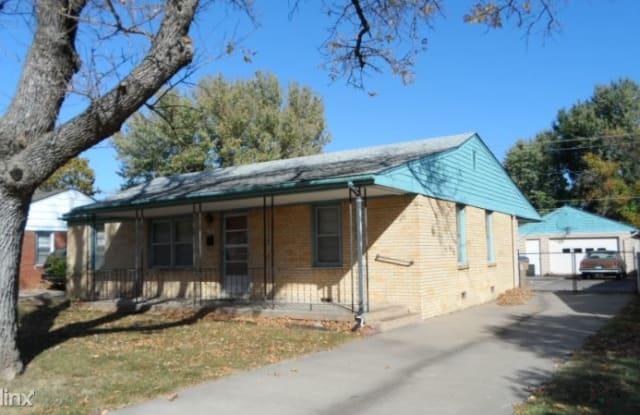 1144 El Paso - 1144 North El Paso Drive, Derby, KS 67037