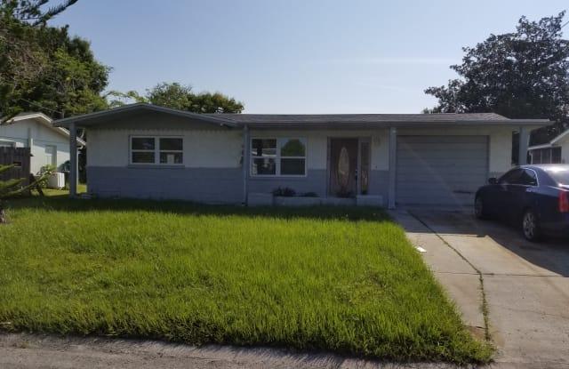 9100 Unicorn Ave - 9100 Unicorn Avenue, Jasmine Estates, FL 34668