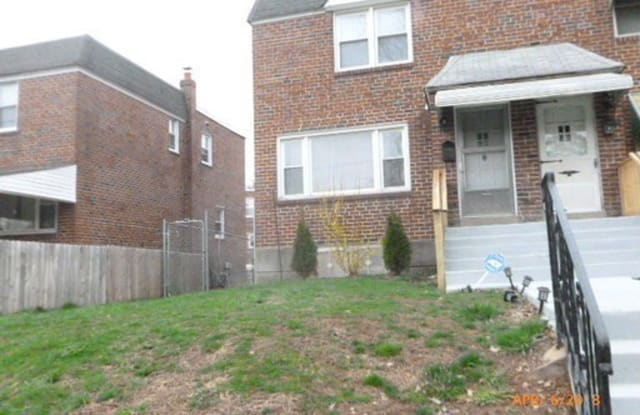 1709 Arch Street - 1709 Arch Street, Norristown, PA 19401