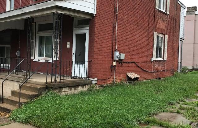 3400 Juliet St - 3400 Juliet Street, Pittsburgh, PA 15213