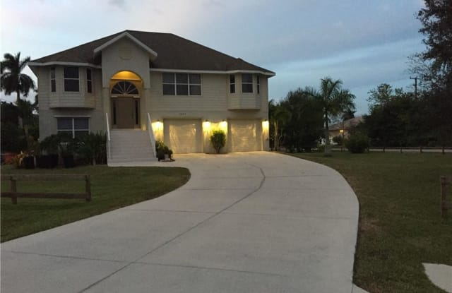 5325 Cypress LN - 5325 Cypress Lane, Collier County, FL 34113