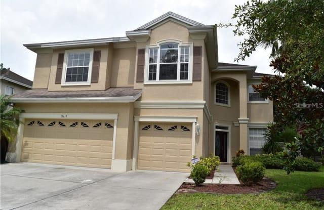 15617 N HIMES AVENUE - 15617 N Himes Ave, Lake Magdalene, FL 33618