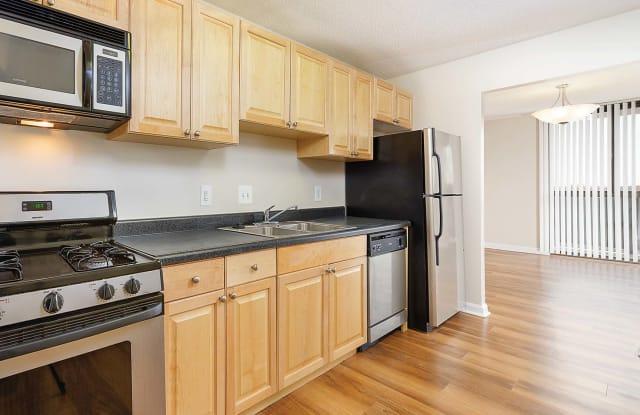 Westchester Tower Apartment Homes - 6200 Westchester Park Dr, College Park, MD 20740