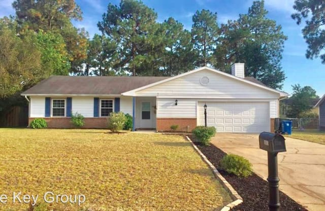 6863 Buttermere Drive - 6863 Buttermere Drive, Fayetteville, NC 28314