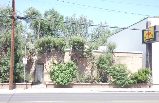 607 N Hudson - 607 N Hudson St, Silver City, NM 88061