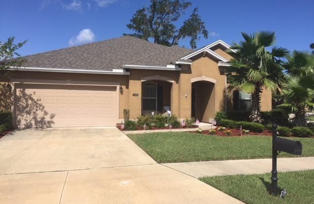 4585 TEMPLE LAKES DR - 4585 Temple Lakes Drive, Jacksonville, FL 32257