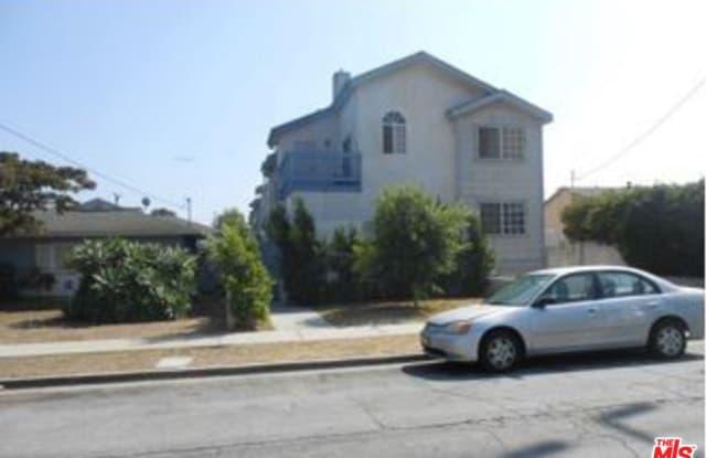 326 East HAZEL Street - 326 East Hazel Street, Inglewood, CA 90302