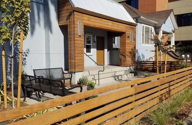 Winn Park Lofts - 2813 Q Street, Sacramento, CA 95816