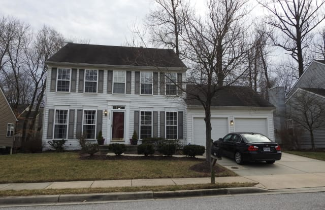 3005 OLD CHANNEL ROAD - 3005 Old Channel Road, Maryland City, MD 20724