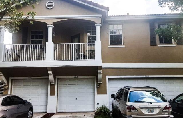 1418 W Wickham Cir Unit A - 1418 Wickham Circle, Delray Beach, FL 33445