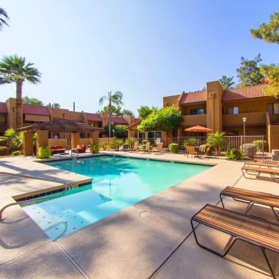 Country Club Verandas - Apartments for rent
