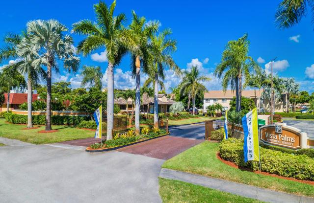 Vista Palms - 361 NE 191st St, Miami, FL 33179
