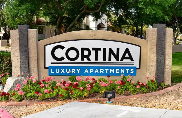 The Cortina - 11 E Bell Rd, Phoenix, AZ 85022