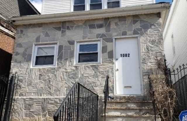 1082 GROVE ST - 1082 Grove Street, Irvington, NJ 07111