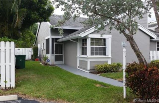 11071 Southwest 11th Place - 11071 Southwest 11th Place, Davie, FL 33324